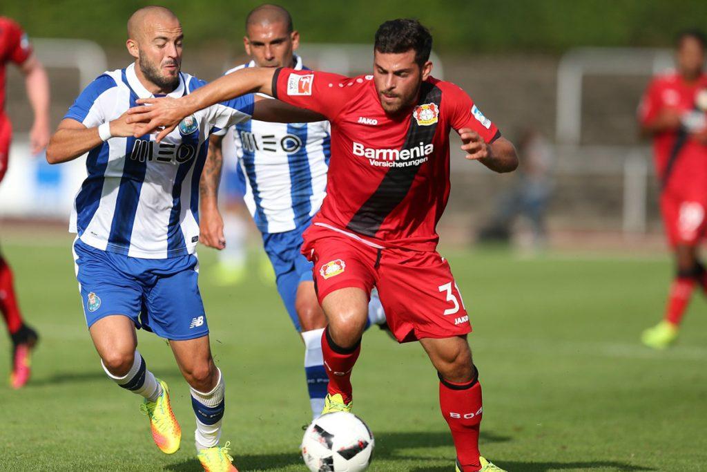 Soi kèo nhà cái Leverkusen vs Porto ngày 21/2 Europa League