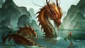 Mơ thấy rồng là điềm gì? Đánh con gì?