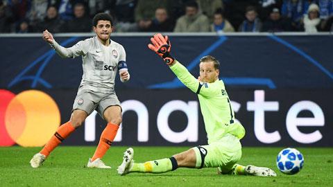 Nhận định kèo bóng đá Shakhtar Donetsk vs Basel, 02h00 ngày 12/8