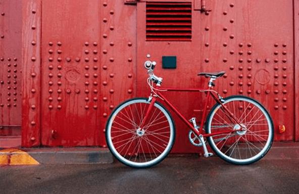 Mơ thấy xe đạp