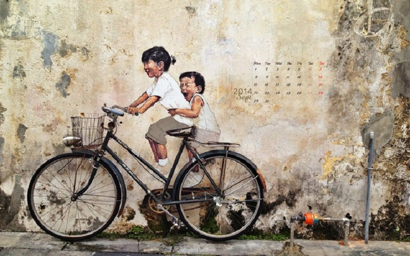 Nằm mơ thấy xe đạp là điềm gì, đánh con gì?
