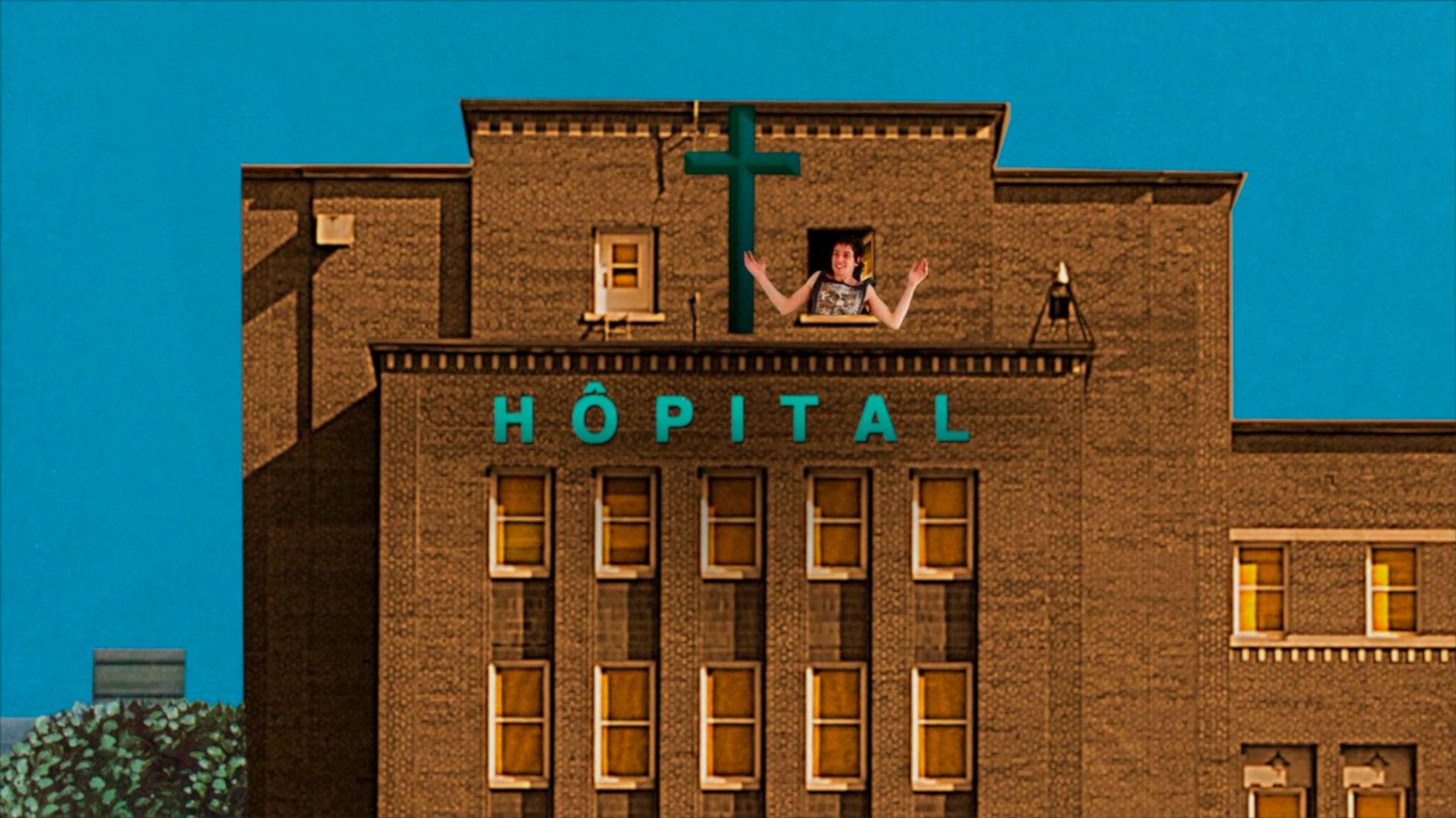 Ý nghĩa giấc mơ thấy bệnh viện – Mơ thấy bệnh viện có tốt không?