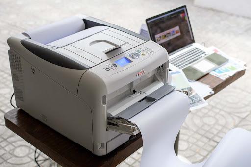 Giải mã ý nghĩa giấc mơ về máy in