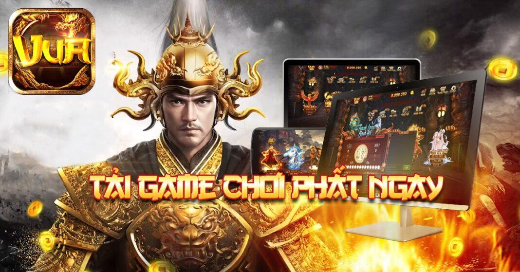 Vua Win cổng game siêu uy tín