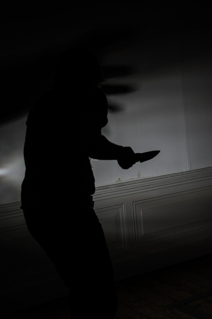 Mơ thấy mình giết ai đó là điềm báo lành hay dữ?