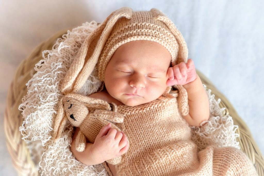 Mơ thấy em bé là điềm báo gì? Nên làm gì khi mơ thấy em bé?