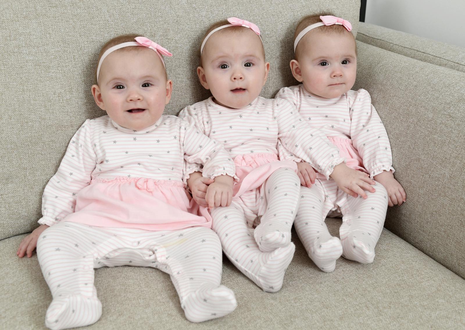 Giải mã giấc mơ thấy mình sinh ba đứa trẻ – Thông điệp từ giấc mơ