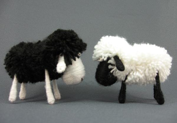 Giải mã giấc mơ thấy con cừu – Mơ thấy cừu may hay xui?