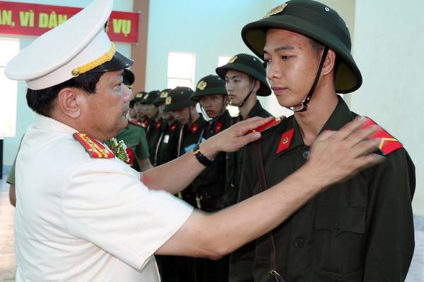 Ý nghĩa khi mơ thấy việc đi nghĩa vụ quân sự – Mơ mình đi nghĩa vụ