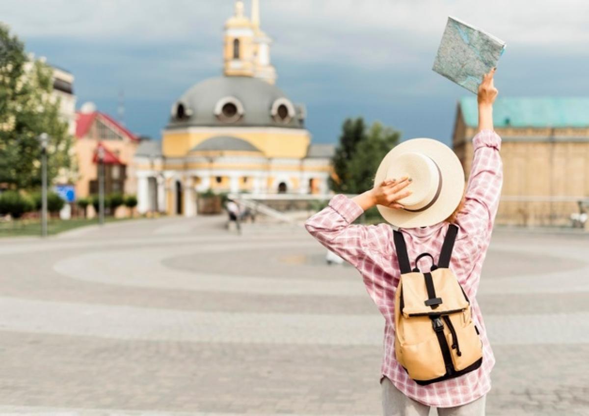 Nằm mơ thấy đi du lịch mang đến điềm báo gì? Đi du lịch là số mấy?