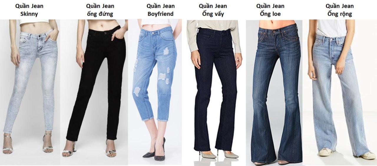 Nằm mơ thấy quần Jeans là điềm báo gì? Chọn đề số nào trúng lớn?
